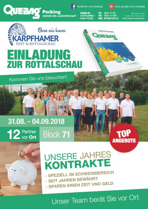 Rottalschau 2018