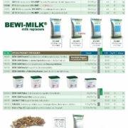 Sammelbestellung Futtermittel RinderApril2019
